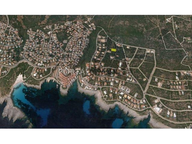 Działka budowlana na sprzedaż w San Luis / Sant Lluis - 120 000 € (Ref: 5452812)