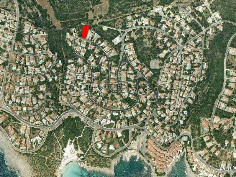 Byggegrund til salg i San Luis / Sant Lluis - € 164.320 (Ref: 5452821)