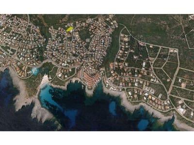 Building Plot for sale in San Luis / Sant Lluis - € 163,200 (Ref: 5452828)