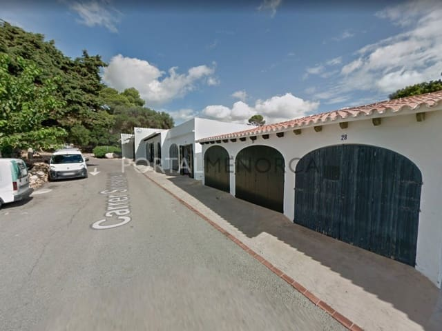 Garaż na sprzedaż w San Luis / Sant Lluis - 90 000 € (Ref: 5476399)