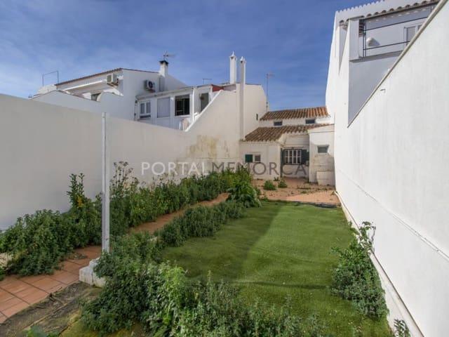 Casa de 5 habitaciones en San Luis / Sant Lluís en venta - 259.000 € (Ref: 5573629)