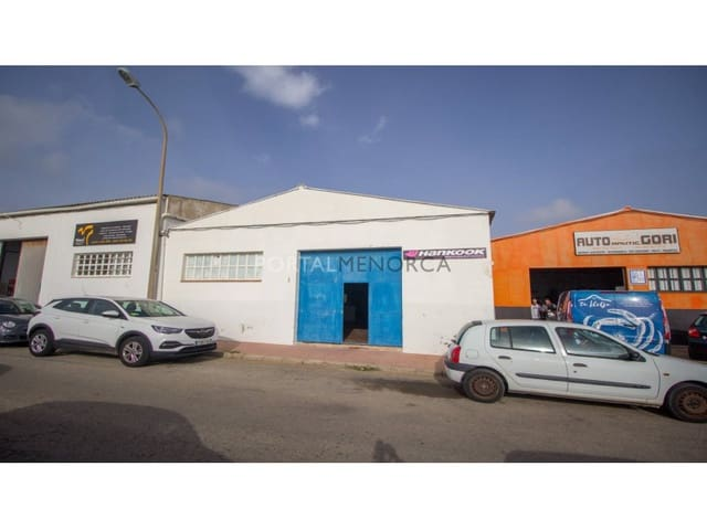 Entreprise à vendre à Es Castell - 120 000 € (Ref: 5840732)