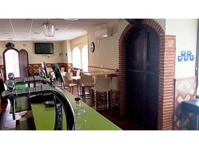 Restauracja lub bar na sprzedaż w Roquetas de Mar - 140 000 € (Ref: 6005201)
