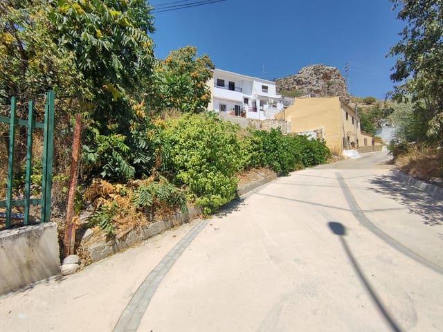 Building Plot for sale in Loja - € 27,000 (Ref: 6319291)