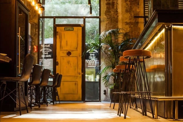 1 soverom Restaurant/Bar til salgs i Barcelona by med svømmebasseng - € 300 000 (Ref: 5428491)
