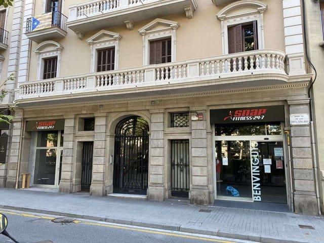 1 chambre Commercial à vendre à Barcelone ville - 1 650 000 € (Ref: 5428492)