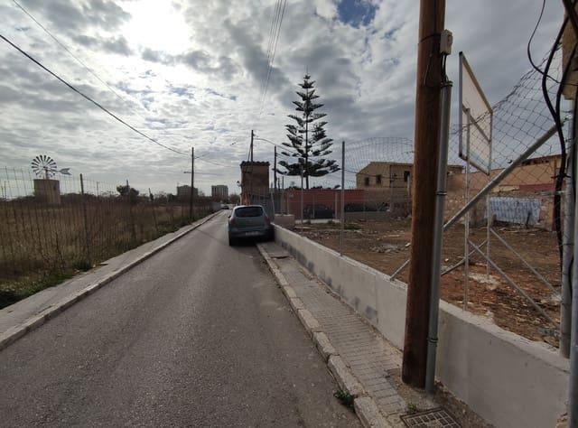 Terreno para Construção para venda em Palma de Mallorca - 395 000 € (Ref: 5960465)