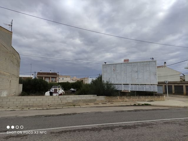 Działka budowlana na sprzedaż w S'Estanyol - 169 000 € (Ref: 5960467)