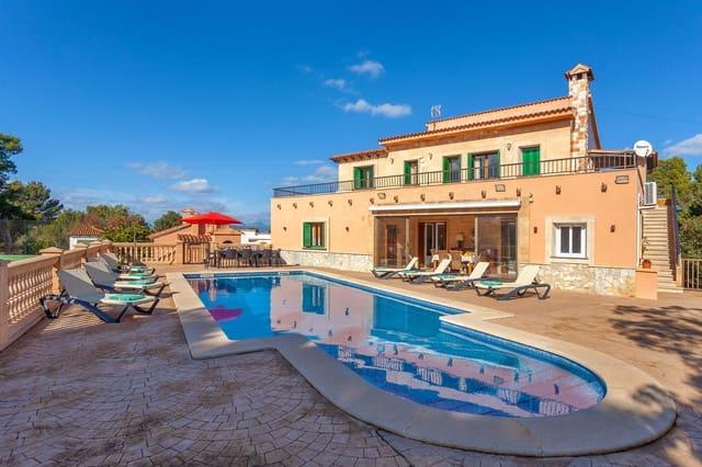 5 sypialnia Willa na sprzedaż w Bellavista - 1 699 000 € (Ref: 5960474)
