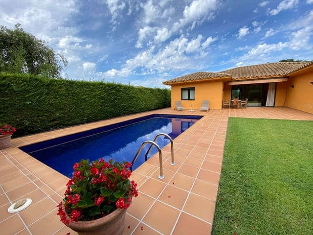 3 soverom Villa til salgs i Navata med svømmebasseng - € 435 000 (Ref: 5702345)
