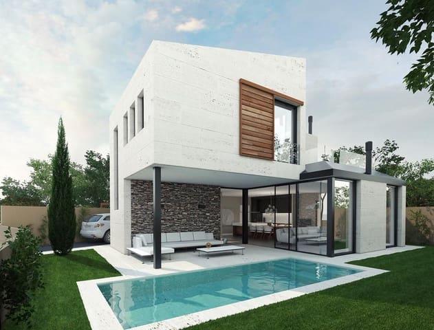 3 sovrum Villa till salu i Ordis med pool - 420 000 € (Ref: 5702351)