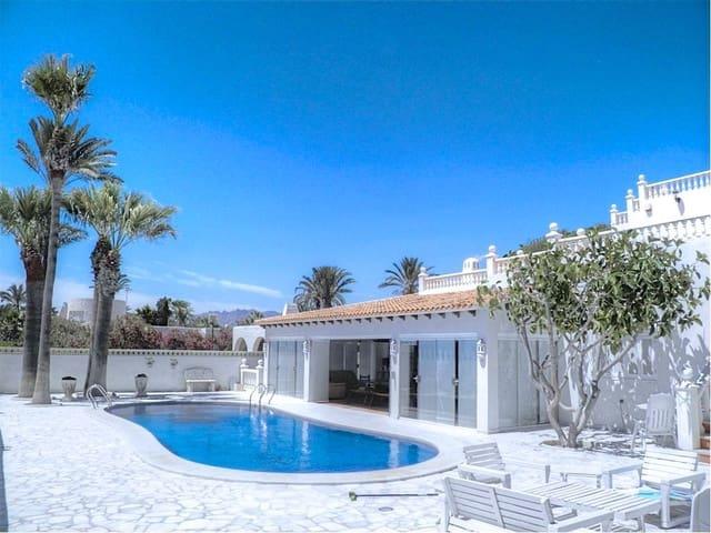 5 sypialnia Willa na sprzedaż w Puerto del Rey z basenem garażem - 1 395 000 € (Ref: 5440721)