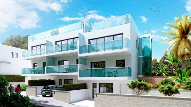 3 quarto Moradia Geminada para venda em Albir com piscina garagem - 480 000 € (Ref: 5484951)