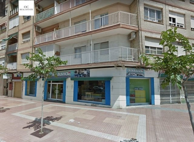 Commercieel te huur in Cartagena - € 1.300 (Ref: 5455502)