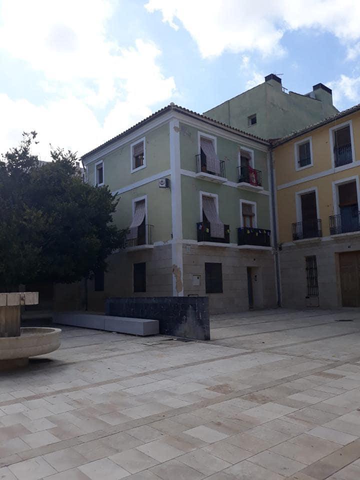 Piso de 1 habitación en Alicante / Alacant ciudad en alquiler vacacional - 350 € (Ref: 5540279)