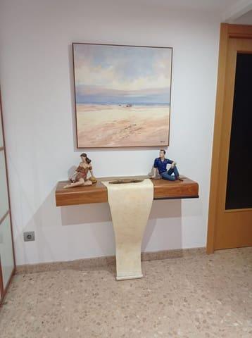 4 sypialnia Mieszkanie do wynajęcia w Tortosa z basenem garażem - 650 € (Ref: 5957550)