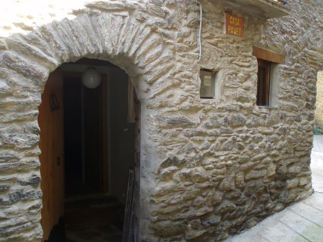 4 soveværelse Byhus til salg i Rialp - € 280.000 (Ref: 5963651)