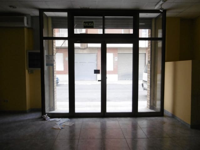 Kontor til salg i Roquetes - € 89.000 (Ref: 5963667)