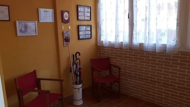 3 soveværelse Rækkehus til salg i Alfara de Carles med garage - € 132.000 (Ref: 5963721)