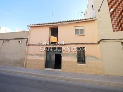 4 Zimmer Haus zu verkaufen in San Juan de Alicante / Sant Joan d'Alacant - 160.000 € (Ref: 5455022)
