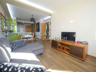 2 sovrum Lägenhet att hyra i Bonalba - 550 € (Ref: 5455117)