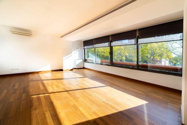 4 soverom Rekkehus til leie i Madrid by - € 2 400 (Ref: 5708722)