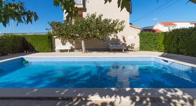 Studio till salu i Roses med pool - 58 000 € (Ref: 5622015)