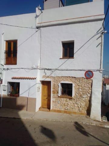1 quarto Casa em Banda para venda em Oliva - 42 950 € (Ref: 5909757)