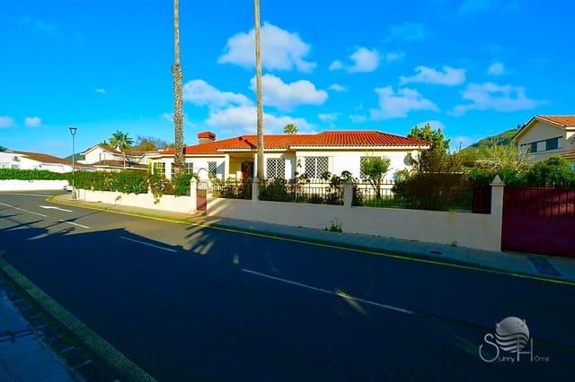 5 chambre Villa/Maison à vendre à La Laguna - 710 000 € (Ref: 5943190)