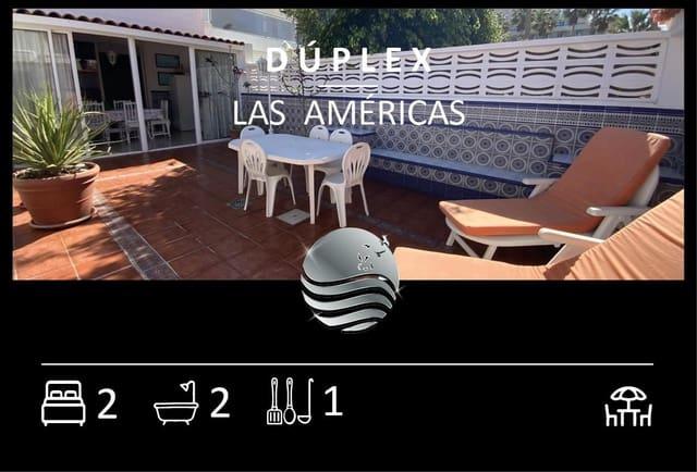 2 soveværelse Villa til leje i Playa de las Americas med swimmingpool - € 1.500 (Ref: 5943276)