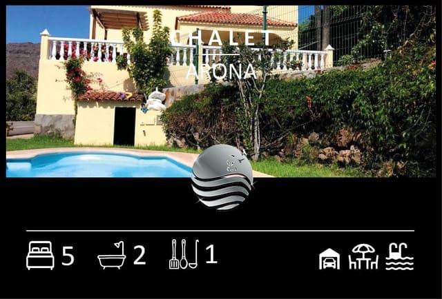 5 soverom Villa til salgs i Arona med svømmebasseng - € 490 000 (Ref: 5943318)