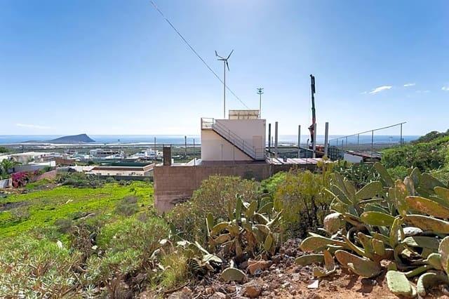 Teren niezagospodarowany na sprzedaż w Granadilla de Abona - 56 000 € (Ref: 5943513)