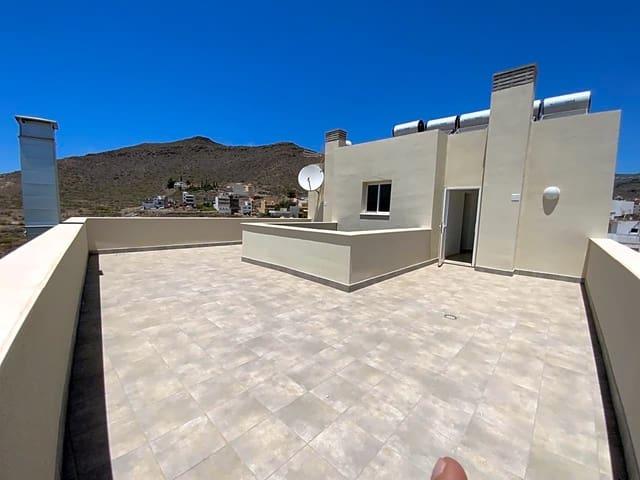2 soveværelse Lejlighed til salg i Cabo Blanco - € 143.000 (Ref: 5943557)