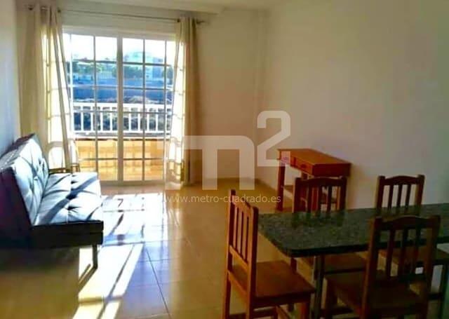 2 bedroom Flat for sale in El Fraile - € 120,000 (Ref: 5943577)
