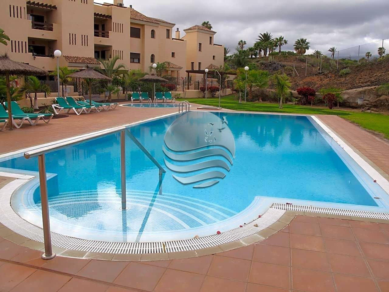 Chalet de 3 habitaciones en San Miguel de Abona en venta con piscina - 315.000 € (Ref: 5943612)