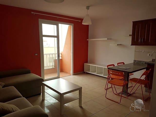 2 soveværelse Lejlighed til leje i Cabo Blanco - € 560 (Ref: 5989666)