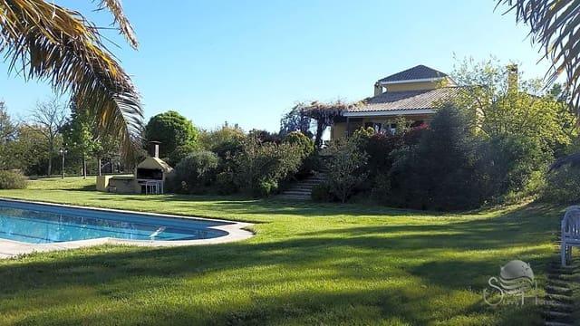 4 camera da letto Villa in vendita in Casarrubios del Monte con piscina - 525.000 € (Rif: 6004717)