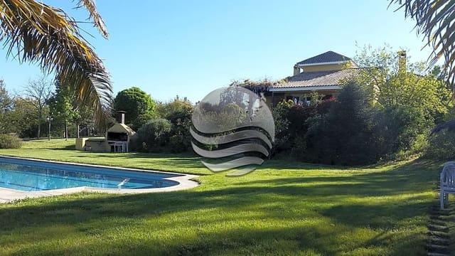4 Zimmer Villa zu verkaufen in Casarrubios del Monte mit Pool - 525.000 € (Ref: 6004717)
