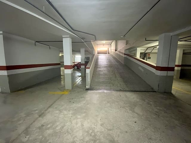 Garagem para venda em Granadilla de Abona - 7 500 € (Ref: 6004719)