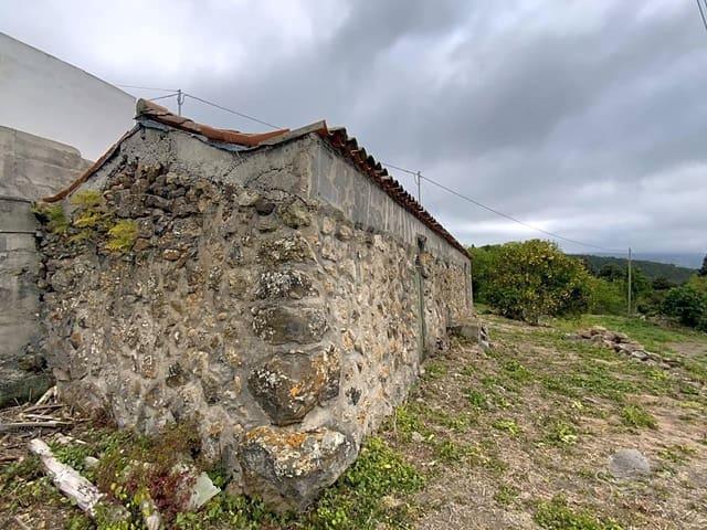 2 soverom Villa til salgs i Icod de los Vinos - € 200 000 (Ref: 6119240)