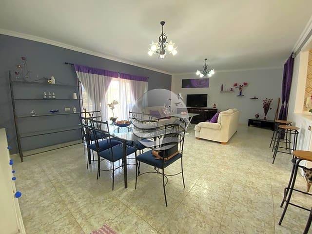 4 sovrum Lägenhet att hyra i Santa Cruz de Tenerife - 1 000 € (Ref: 6238330)