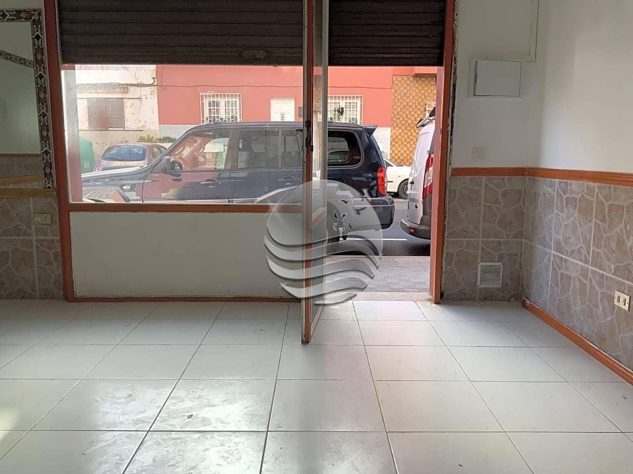 3 sypialnia Biznes na sprzedaż w La Laguna - 49 500 € (Ref: 6249952)