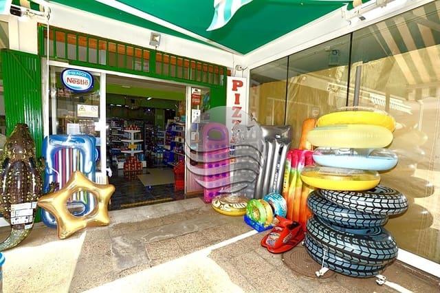 4 sovrum Företag att hyra i Costa Adeje - 1 000 € (Ref: 6279529)