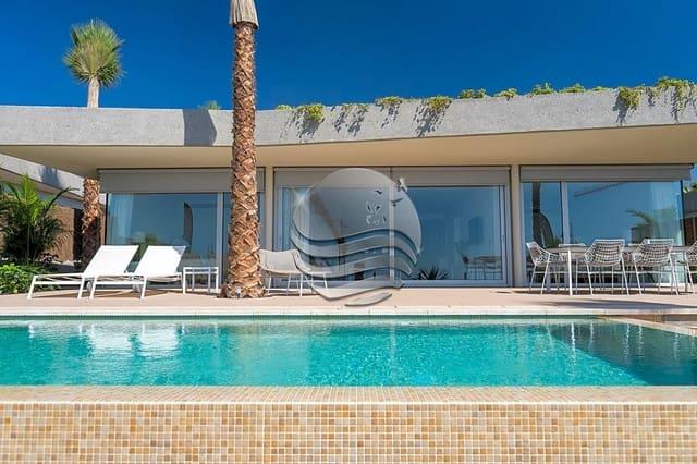 3 sypialnia Bungalow na sprzedaż w Playa San Juan z basenem - 1 850 000 € (Ref: 6287421)
