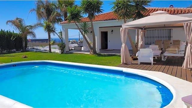 3 slaapkamer Villa te huur in Buenas Noches met zwembad - € 2.500 (Ref: 5542187)