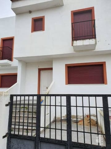 4 Zimmer Reihenhaus zu verkaufen in Las Herencias - 102.000 € (Ref: 5794625)