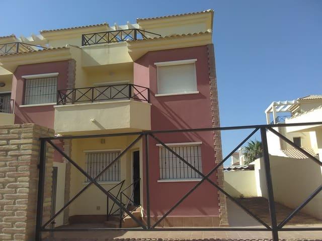 Piso de 4 habitaciones en El Mojon en venta - 213.000 € (Ref: 5605781)