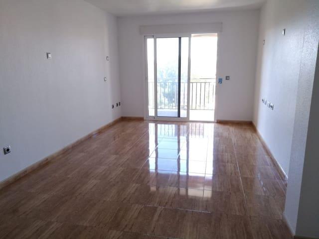 3 quarto Penthouse para venda em Cabezo de Torres com garagem - 199 000 € (Ref: 6055848)