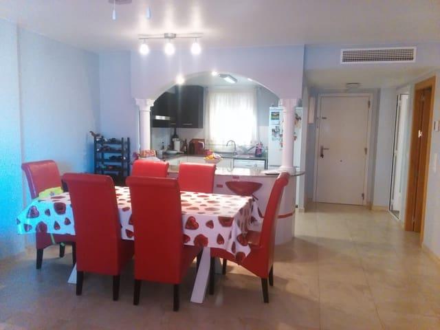 3 soveværelse Penthouse til salg i Purias med swimmingpool garage - € 146.000 (Ref: 6062600)