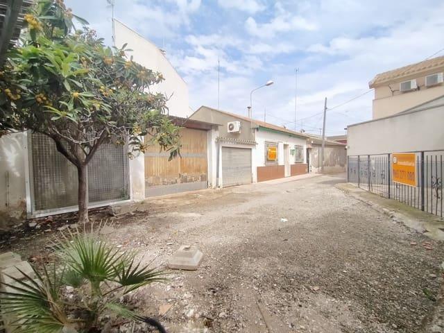 5 soveværelse Finca/Landehus til salg i San Pedro del Pinatar - € 150.000 (Ref: 6128706)